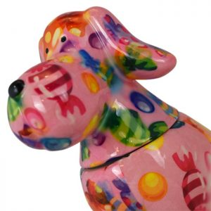 Decoaroma-Pomme-Pidou-COOKIE-JAR-DOG-TOBY-Rosa-2